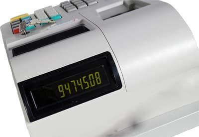 Альфа 400К индикатор покупателя