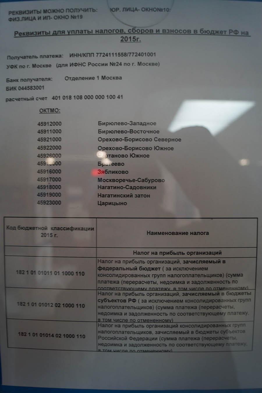бланк заявление в мифнс для имущественного вычета