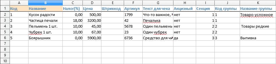 Касби 03К Инструкция