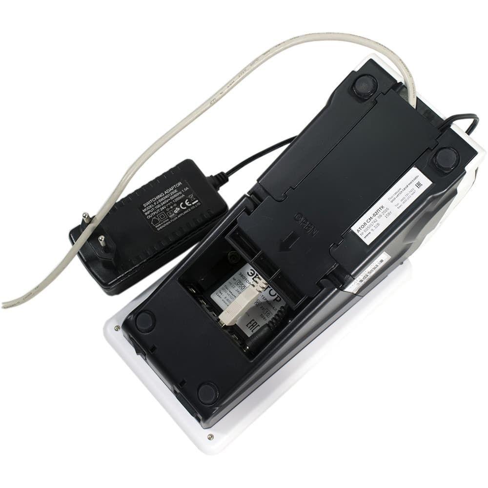 Кассовый аппарат ЭВОТОР 5 цена: купить смарт