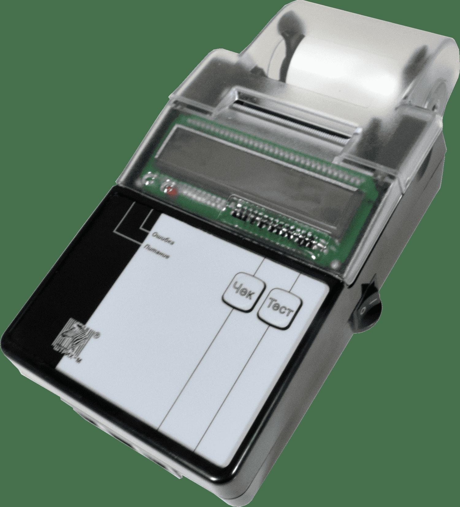 Fprint 55К Инструкция Налогового Инспектора
