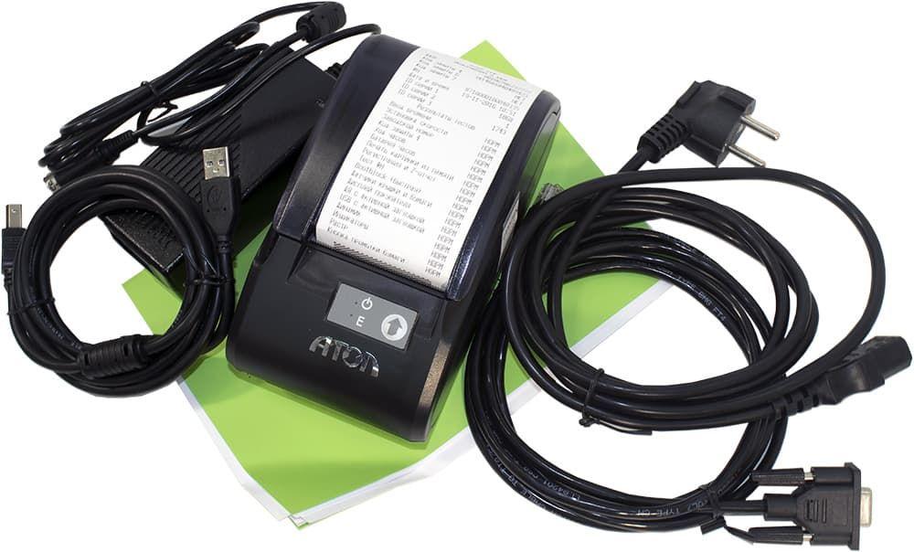 Купить УТМ АТОЛ HUB-19 Gen2, цена - 11500
