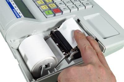 Принтер кассового аппарата Миника 1102МК