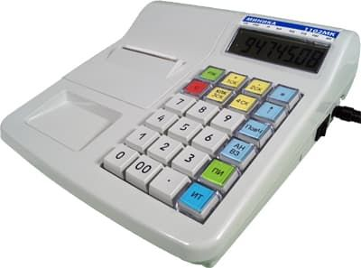 Миника 1102МК клавиатура