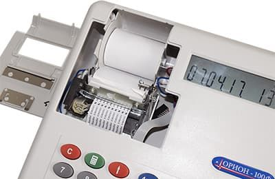 Принтер Орион-100Ф