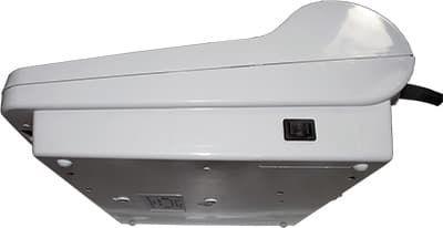 ЭКР 2102К-Ф вид с правого сбоку