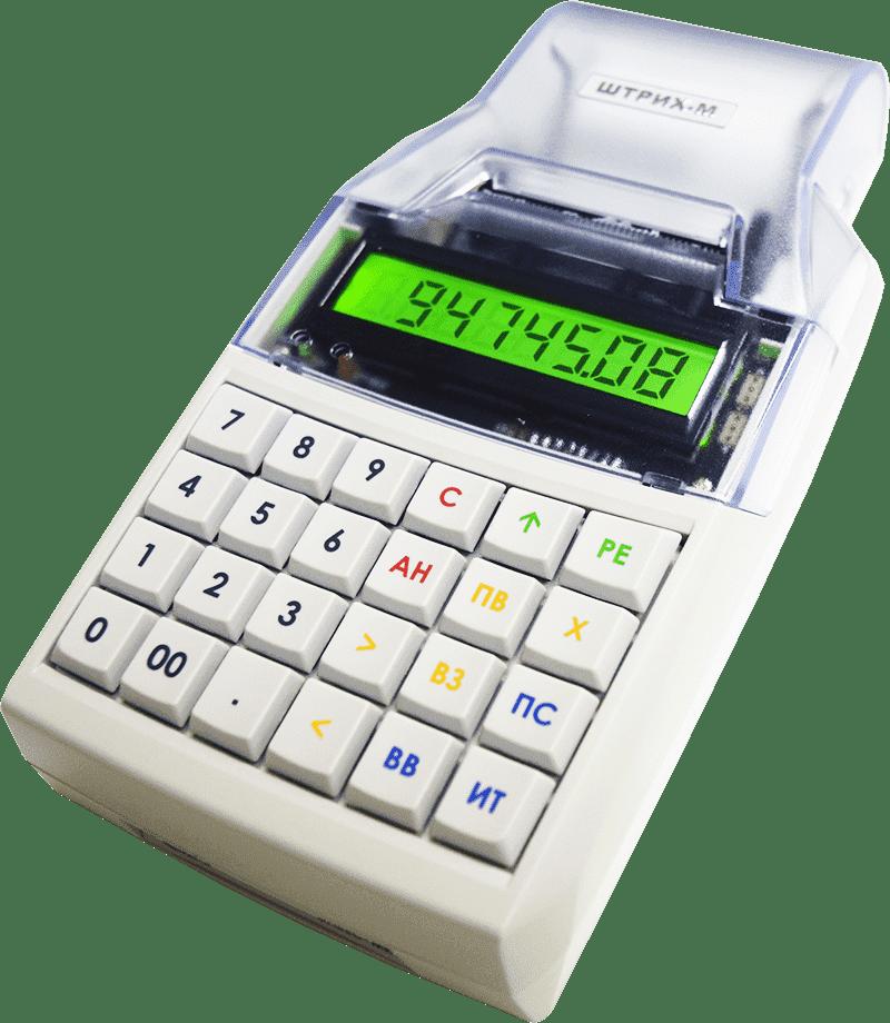 Кассовый аппарат АТОЛ 91Ф - scanpointru