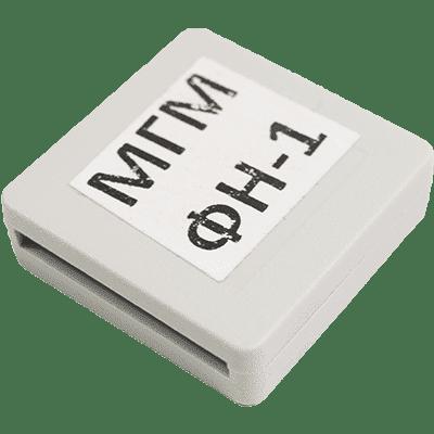 Эмулятор ФН-1