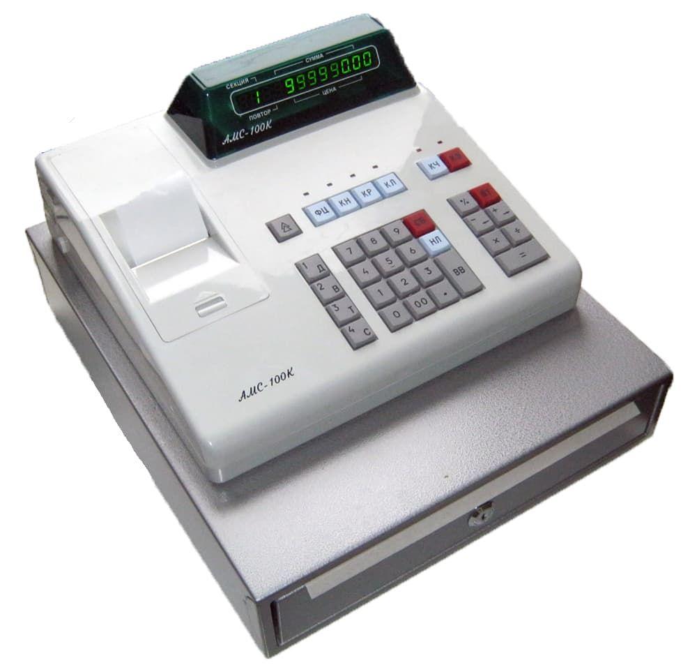 Инструкция к кассе амс 100 к