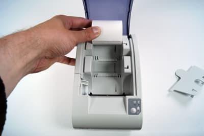 Фискальный регистратор FPrint-55ПТК: инструкции, цена, драйвер.