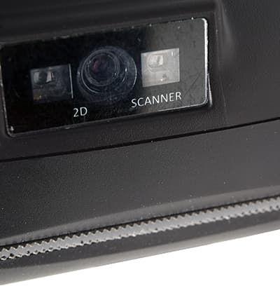 Сканер IRAS 900 K поближе