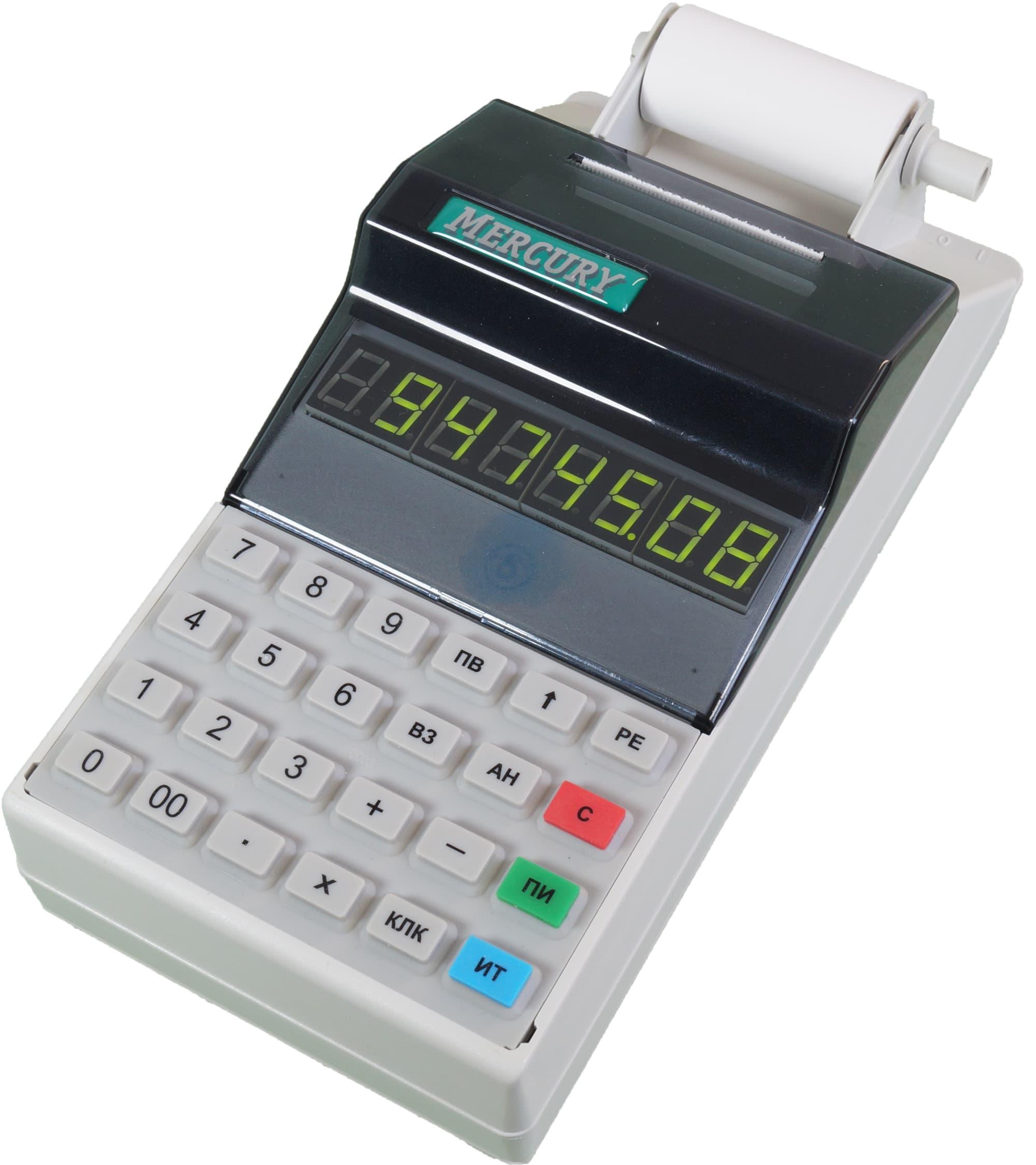 Инструкция к кассовому аппарату меркурий 130ф