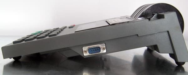 Меркурий 130К COM порт