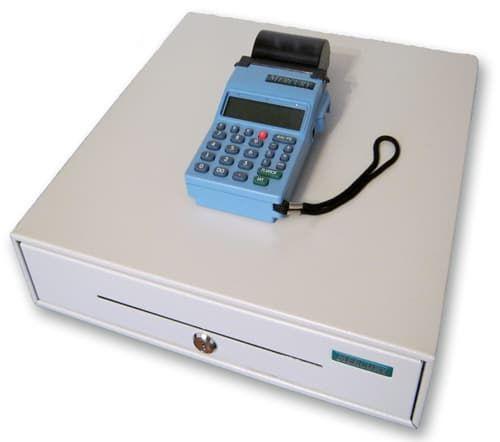 Денежный ящик для кассы по низкой цене - купить