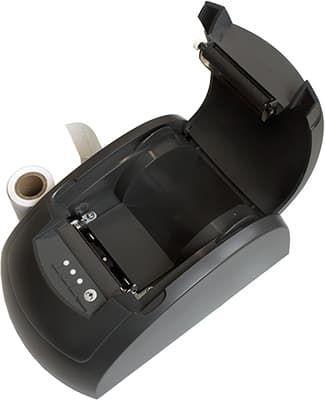 Крышка принтера на Viki Print 57Ф